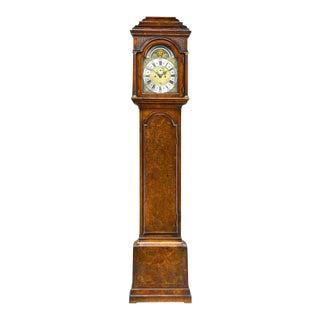Henry Moze Longcase Clock For Sale