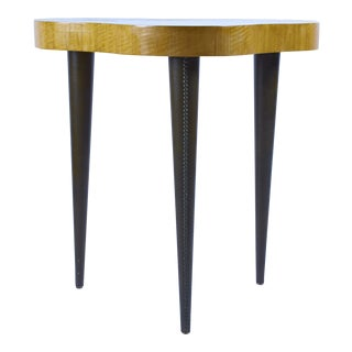 1940s Art Deco Gilbert Rohde for Herman Miller Occasional Table For Sale