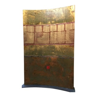 Tony Evans Metal Art Painting For Sale