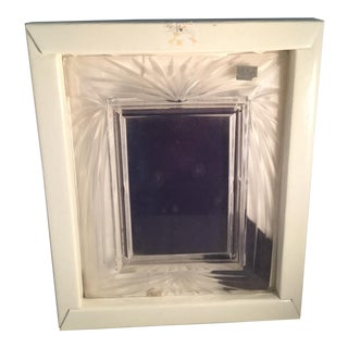 Mikasa Contemporary Picture Frame For Sale