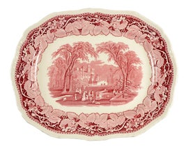 Image of English Platters