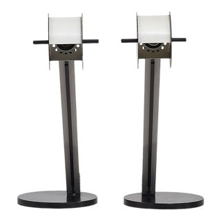 Memphis Post Modern Lamps, 1980 For Sale