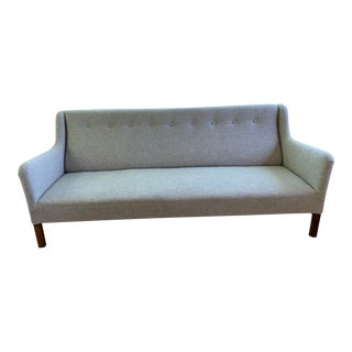 1960s Mid-Century Modern Sofa For Sale