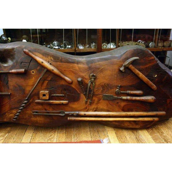 Industrial Boatmans Tool Set For Sale - Image 3 of 4