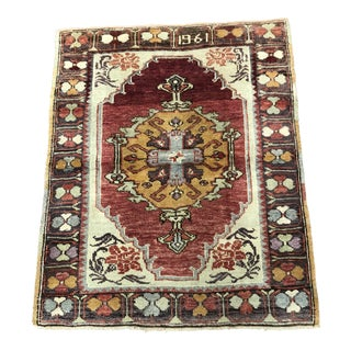 Turkish Konya Rug (100% Wool) For Sale