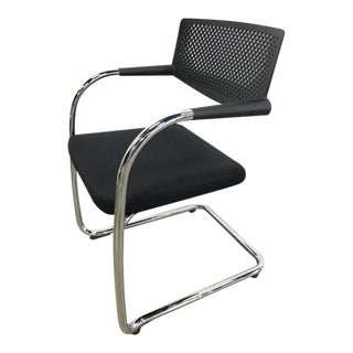 Antonio Citterio Vitra Visavis Chair For Sale