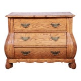 Image of Baker Furniture French Provincial Bombay Chest of Drawers For Sale
