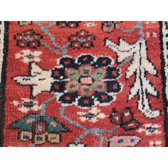 Antique Karadja Rug For Sale - Image 9 of 9