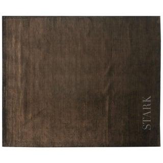 Stark Studio Rugs Contemporary New Oriental Tibetan Rug - 8' X 10' For Sale