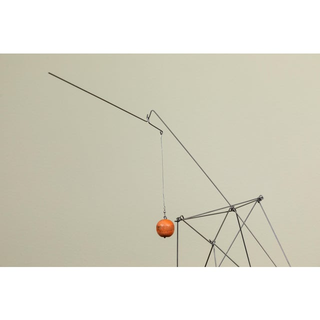 Early 21st Century Kinetic Sculpture by Dan Levin For Sale - Image 5 of 7