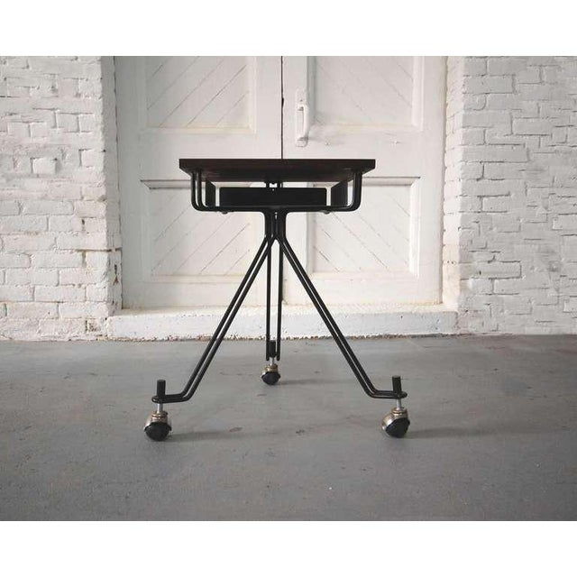 1960s Eliot Noyes i.b.m. Table For Sale - Image 5 of 5