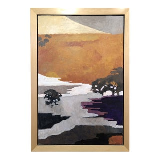 James Shay Landscape Painting For Sale