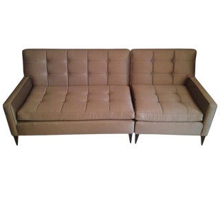 Paul McCobb Sectional Sofa