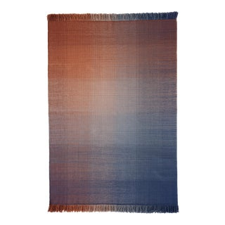 Nanimarquina Shade 2 Hand Loomed Dhurrie Rug 200X300 For Sale