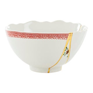 Seletti, Kintsugi Small Bowl 1, Marcantonio, 2018 For Sale