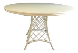 Image of Chippendale Dining Tables