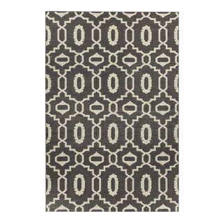 Candy Collection Handwoven Rug - 7' x 9'