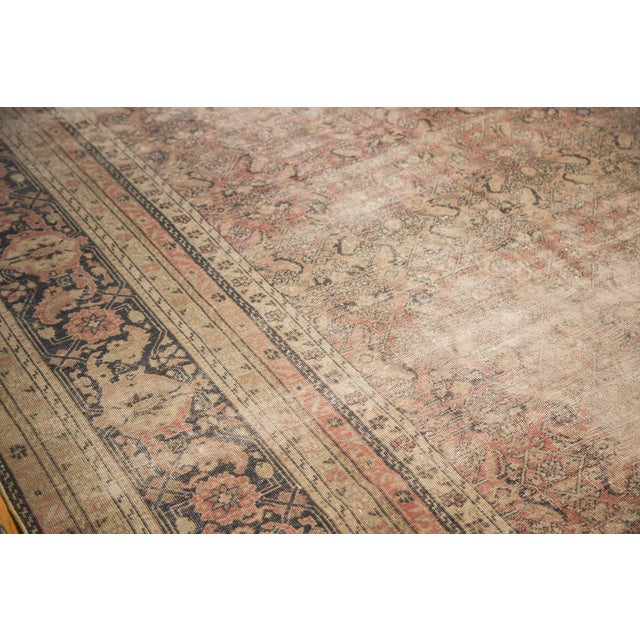 Distressed Kaisari Carpet - 11′ × 18′ - Image 3 of 10