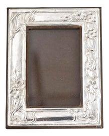 Image of Velvet Picture Frames