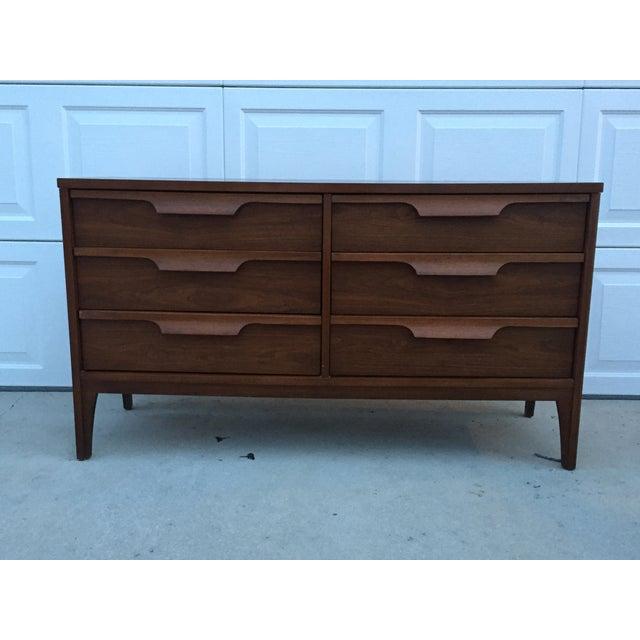 Johnson Carper Mid-Century Dresser - Image 2 of 11