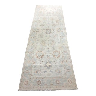 "Bellwether Rugs ""Monica"" Oushak Runner - 2′8″ × 7'10″ For Sale"