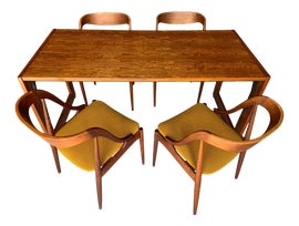 Image of Danish Modern Dining Sets
