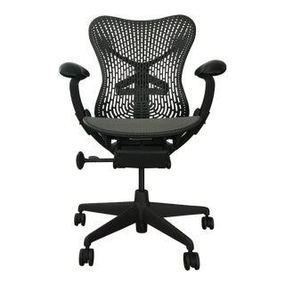 4179204d6c4a Contemporary Herman Miller Mirra Office Chair