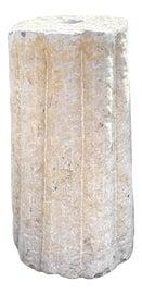 Image of Rustic Pedestals and Columns