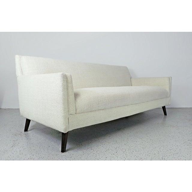 Paul McCobb Planner Group Tweed Sofa - Image 2 of 11
