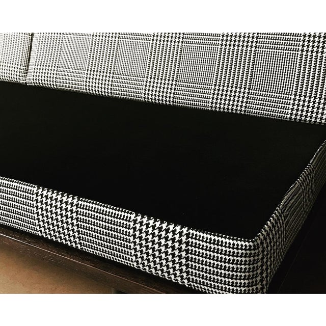 Metal Mid-Century Modern Daybed For Sale - Image 7 of 10