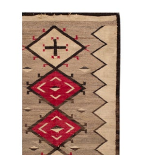 """American Navajo Scatter Rug, 3' X 4'5"""" Preview"""