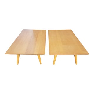 Paul McCobb Planner Group Benches #1542, Pair For Sale