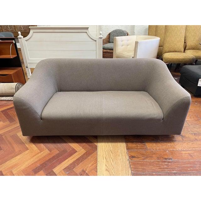 """Ligne Roset Eric Jourdan """"Snowdonia"""" Sofa For Sale - Image 10 of 10"""