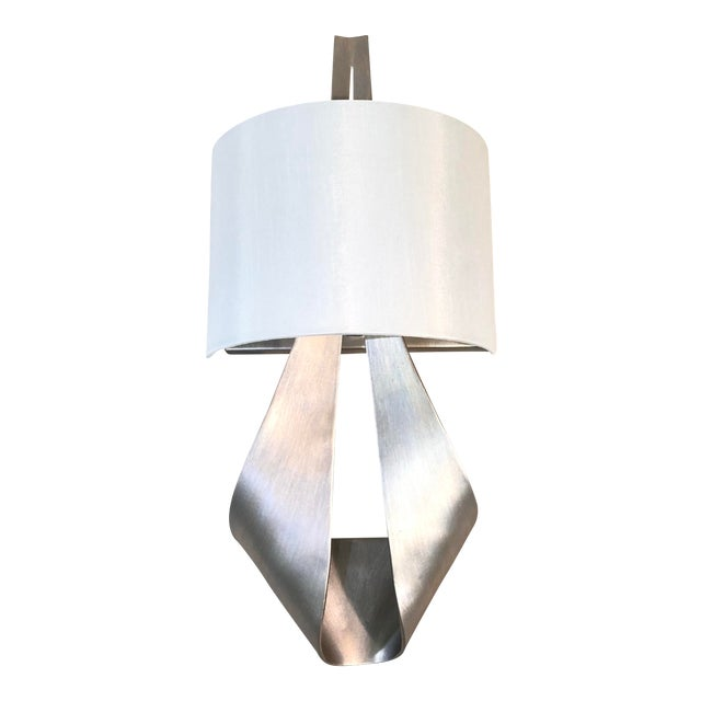 Kalco Barrymore 2-Light Wall Sconce For Sale