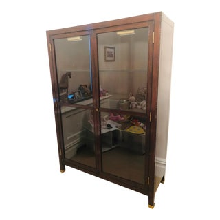 Ralph Lauren By Henredon Cabinet For Sale