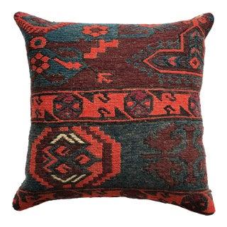 Large Rug Pillow