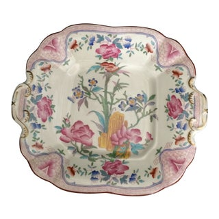 Wedgwood Etruria Small Platter For Sale