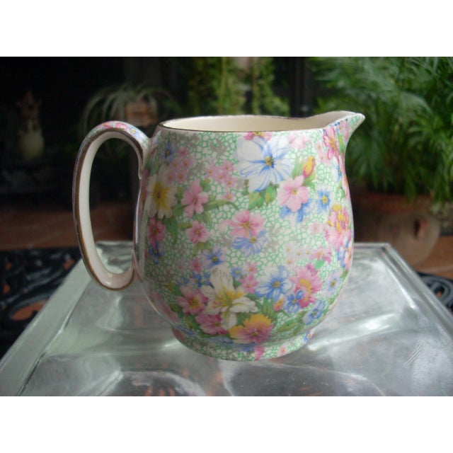 Small Royal Winton Chintz Pitcher - Image 2 of 4