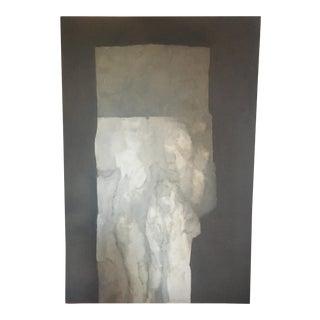 Ralph Dubin Large Painting I