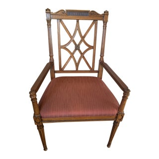 Hickory Chair Mariette Himes Gomez London Chair For Sale