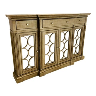 Mirror Front Cabinet For Sale