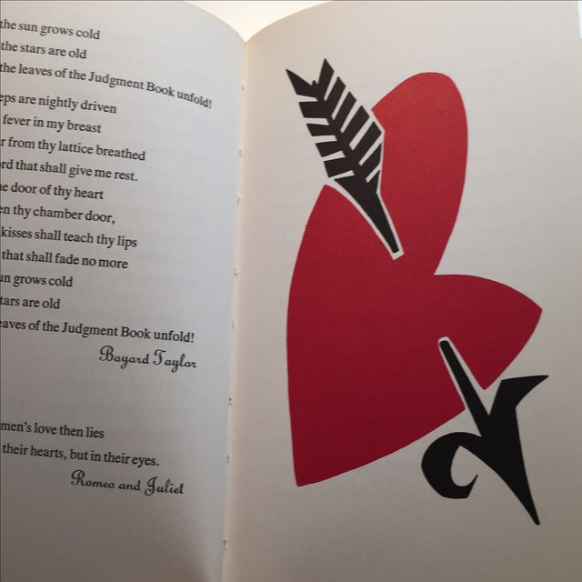 Green Love Is a Poem Book For Sale - Image 8 of 8