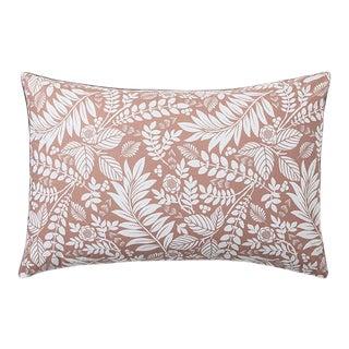 Alexandre Turpault L'ile Rousse Pillow Sham, Standard