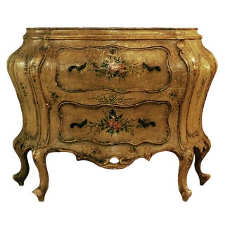 18th Century Italian Venetian Dresser For Sale