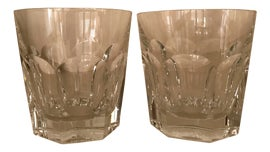Image of Baccarat Glasses