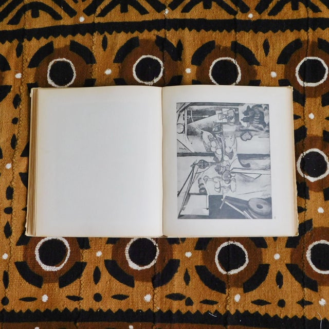 Impressionism 1935 Henri-Matisse Coffee Table Book For Sale - Image 3 of 5