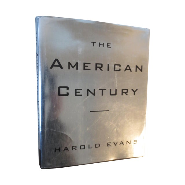 The American Century, Evans, Illustrated - Image 1 of 8