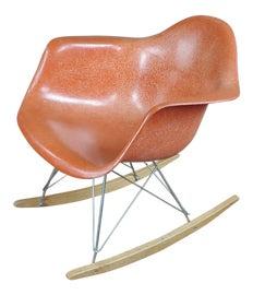 Image of Fiberglass Side Chairs