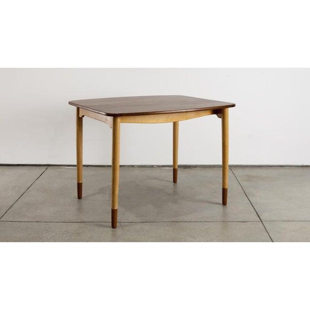 Finn Juhl (1912-1989) was a Danish designer; a noteworthy leader in the implementation of mid-20th century Danish design,...