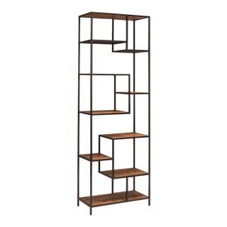 Sarreid Ltd. John Bookcase